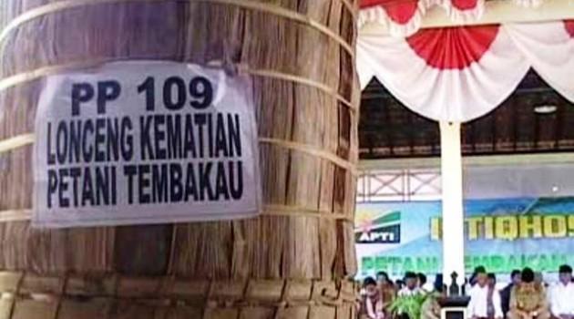 pp 109 tahun 2012