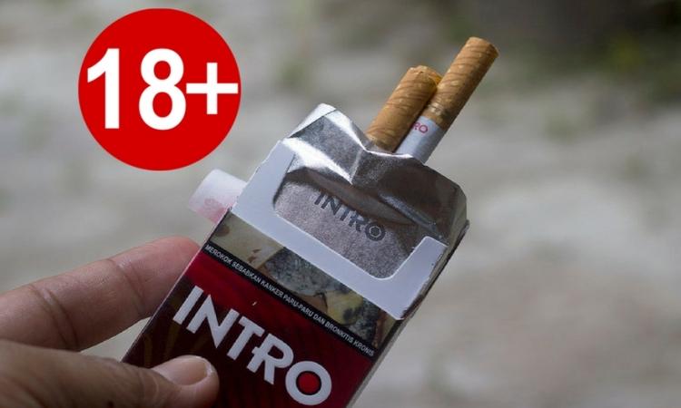 Revisi UU Penyiaran dan Argumentasi Sesat Pikir Anti Rokok