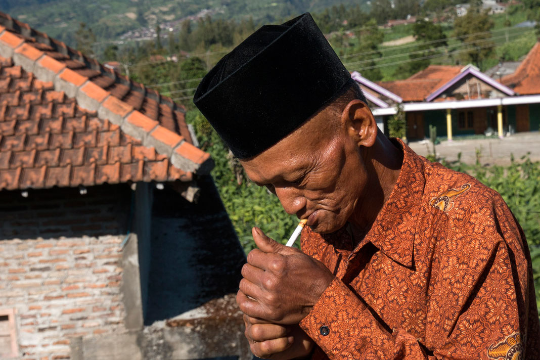 Khasiat Rokok Dalam Mistisisme Komunitas Kretek