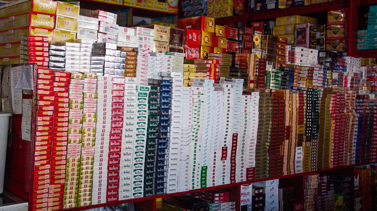 4 Merek Rokok Paling Laris Di Indonesia Komunitas Kretek Sampoerna Mild Isi 16 Batang