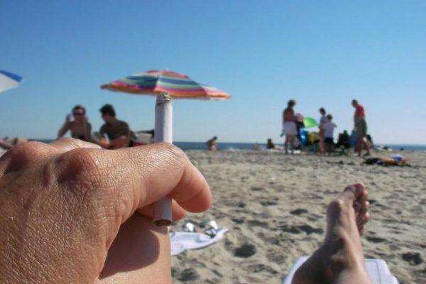 Tobacco Free Tourism, Gagasan Konyol Terbaru Dari Anti Rokok
