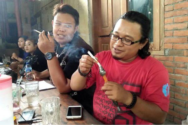 pipa rokok