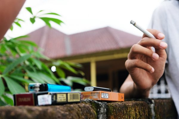 udud dan istilah rokok lainnya