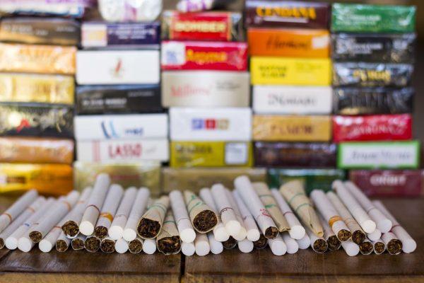 kandungan rokok baru murah