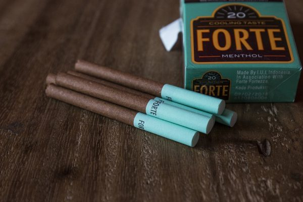 rokok forte