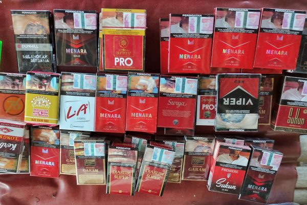 Daftar Harga Rokok enak