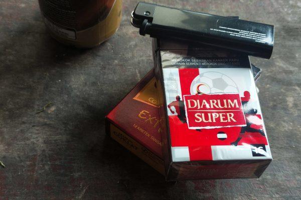 Merek rokok baru
